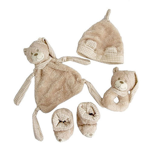 Alexandra Teddy Bear Gift Pack