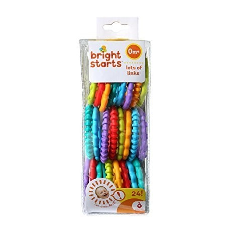 Lots of Links - Bright Starts